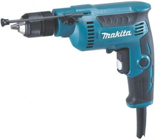 Makita DP2011 vrtačka 0,8-6,5mm,370W