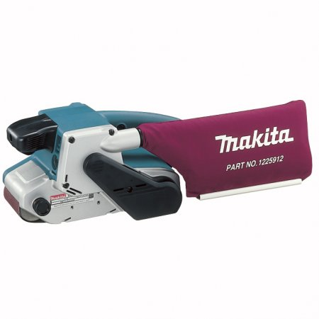 Makita 9903 pásová bruska 1010W 76x533mm